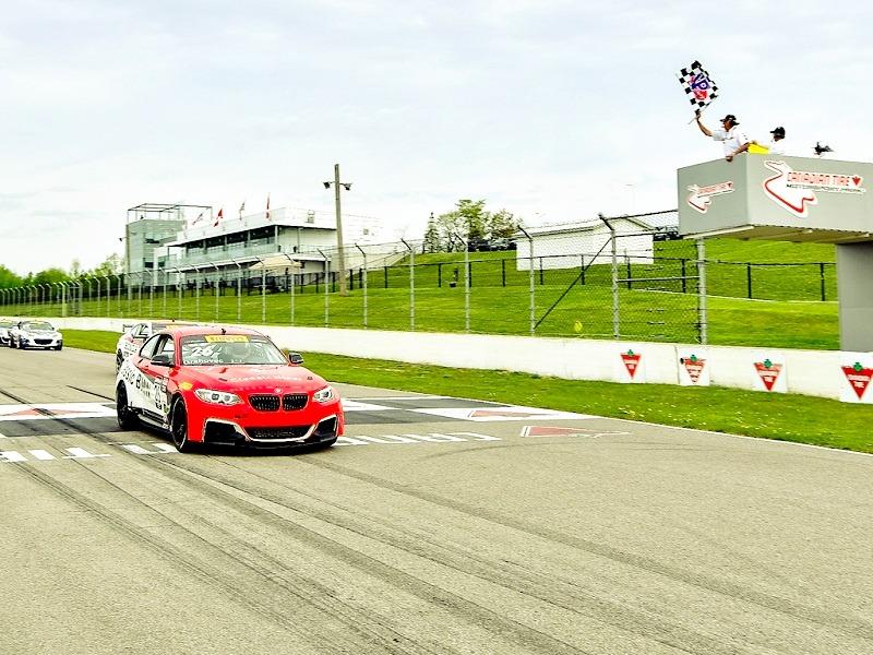Motorsport Park, Ontario